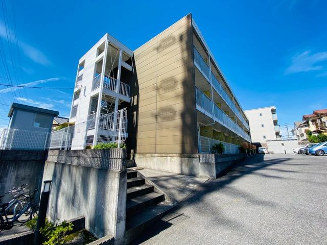 新着賃貸9:滋賀県大津市大江5丁目の新着賃貸物件