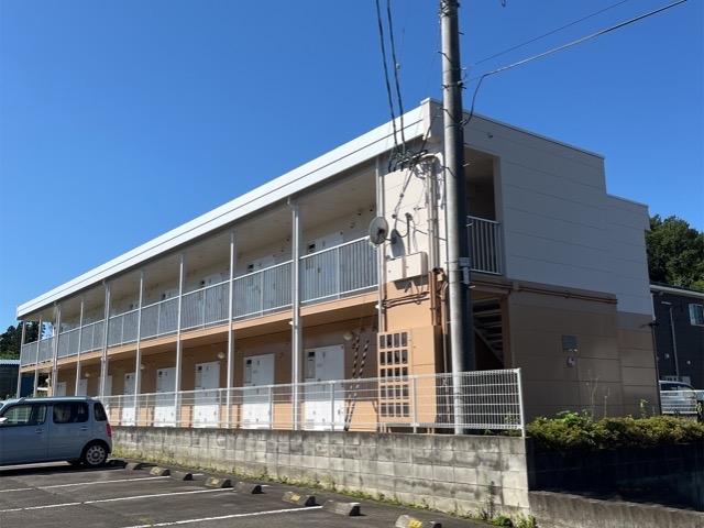 新着賃貸18:福島県福島市松川町美郷1丁目の新着賃貸物件