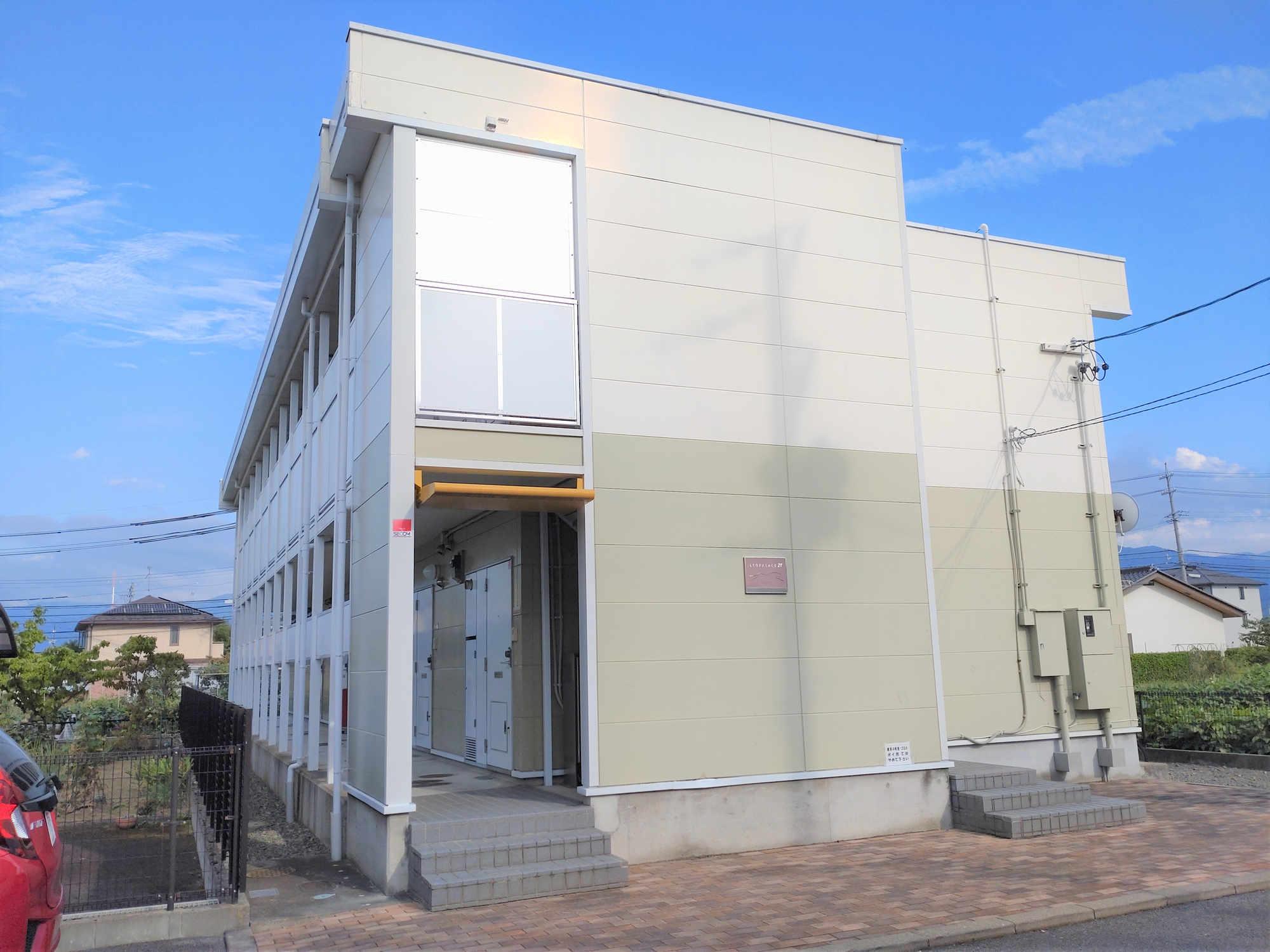 新着賃貸15:長野県長野市大字富竹の新着賃貸物件