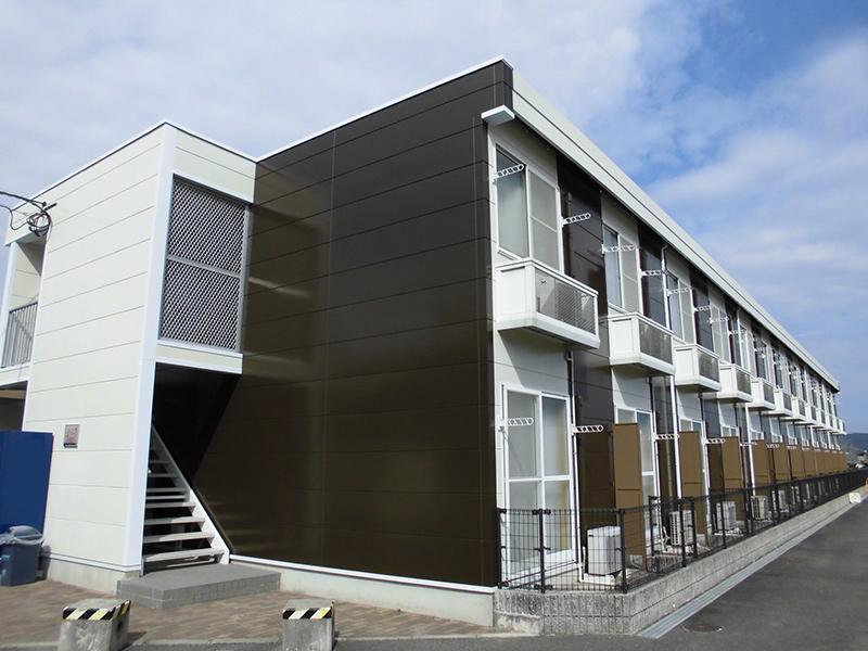 新着賃貸2:香川県高松市由良町の新着賃貸物件