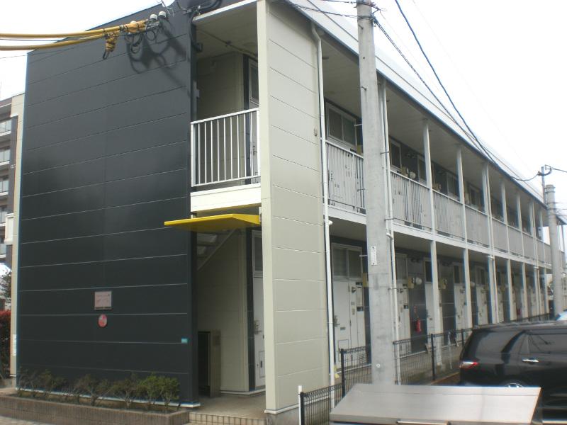 新着賃貸3:大分県大分市寺崎町2丁目の新着賃貸物件
