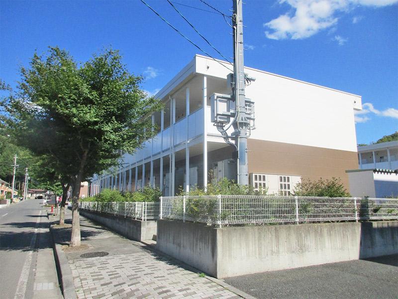 新着賃貸21:岩手県盛岡市浅岸3丁目の新着賃貸物件