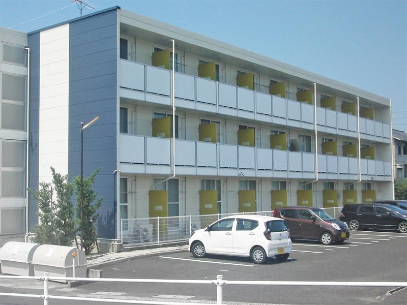 新着賃貸15:島根県出雲市古志町の新着賃貸物件