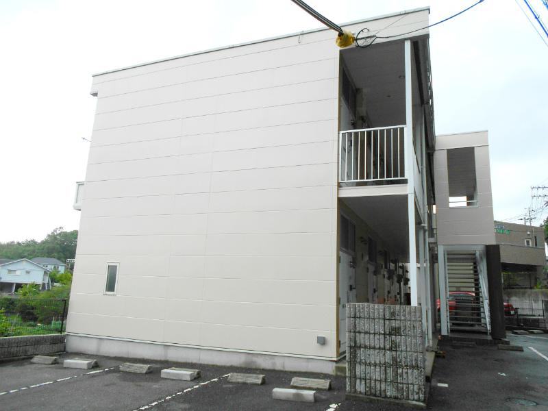 兵庫県神戸市須磨区多井畑字清水