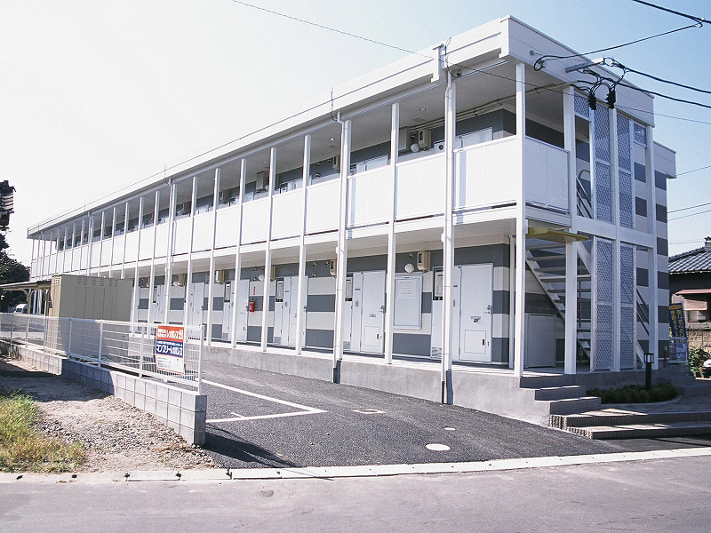 新潟県新潟市東区下木戸2丁目