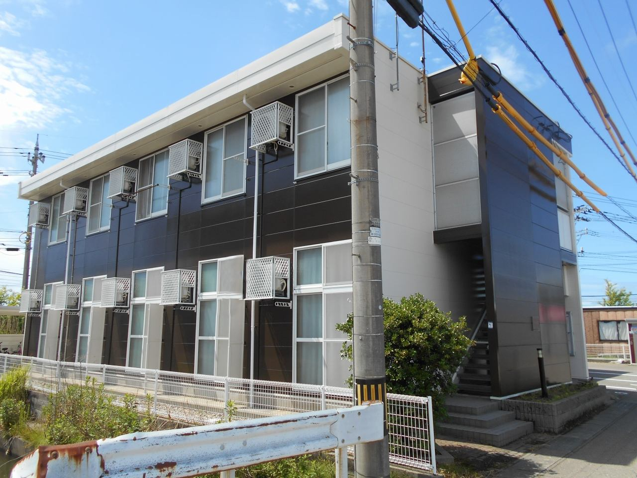 石川県金沢市近岡町