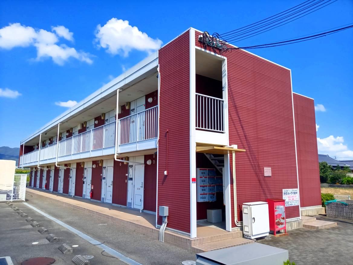 和歌山県紀の川市田中馬場