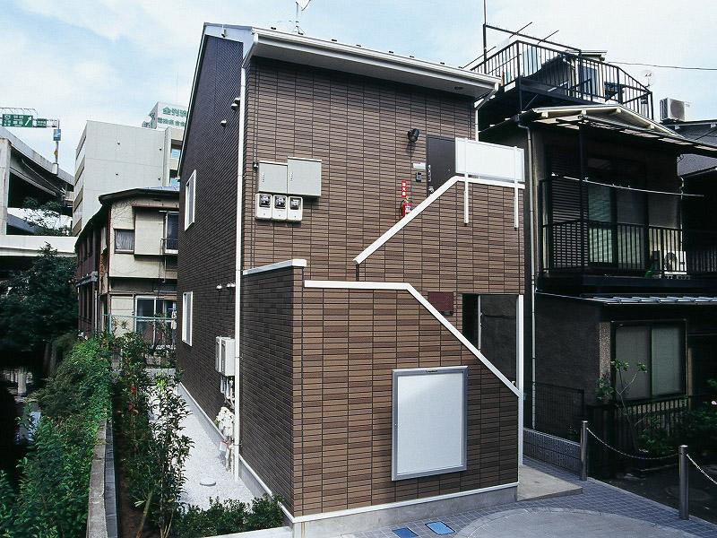 新着賃貸6:東京都港区三田1丁目の新着賃貸物件