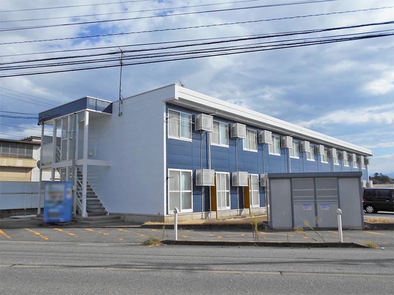 新着賃貸4:富山県富山市婦中町鵜坂の新着賃貸物件