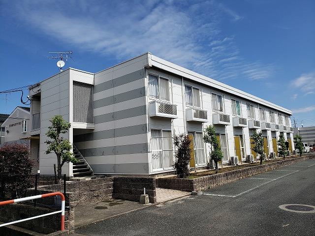 レオパレス太田壱番館