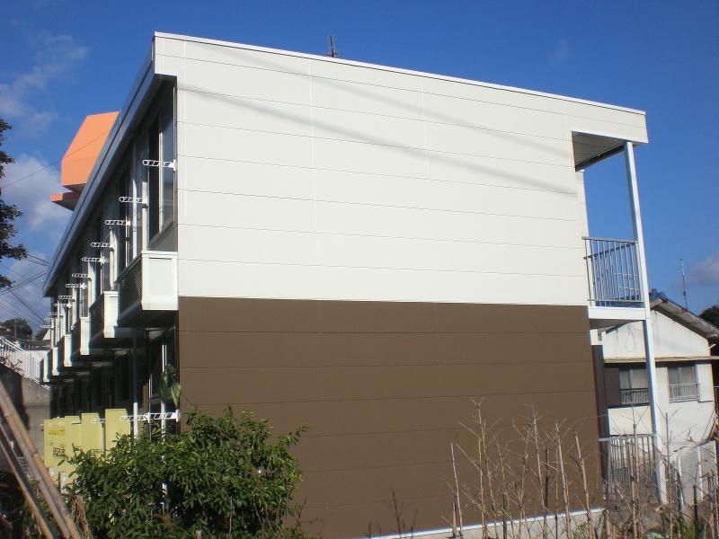 新着賃貸20:長崎県長崎市矢の平2丁目の新着賃貸物件