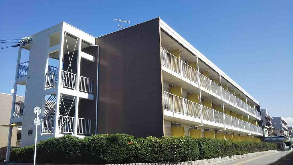 新着賃貸5:広島県広島市中区光南3丁目の新着賃貸物件