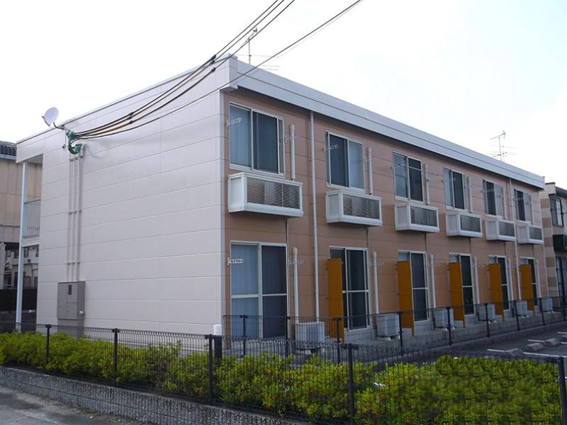 奈良県天理市三昧田町