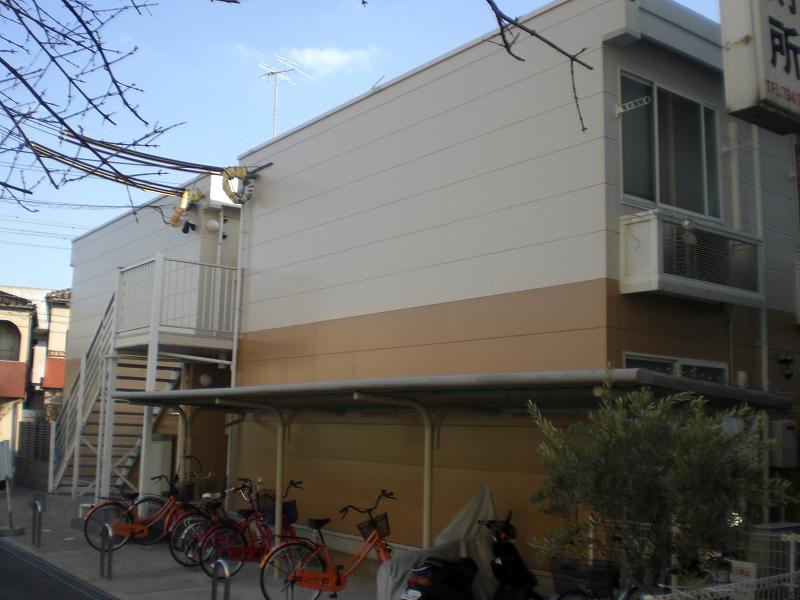 大阪府大阪市平野区加美北8丁目