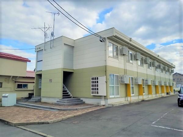 新着賃貸11:青森県弘前市大字城南2丁目の新着賃貸物件