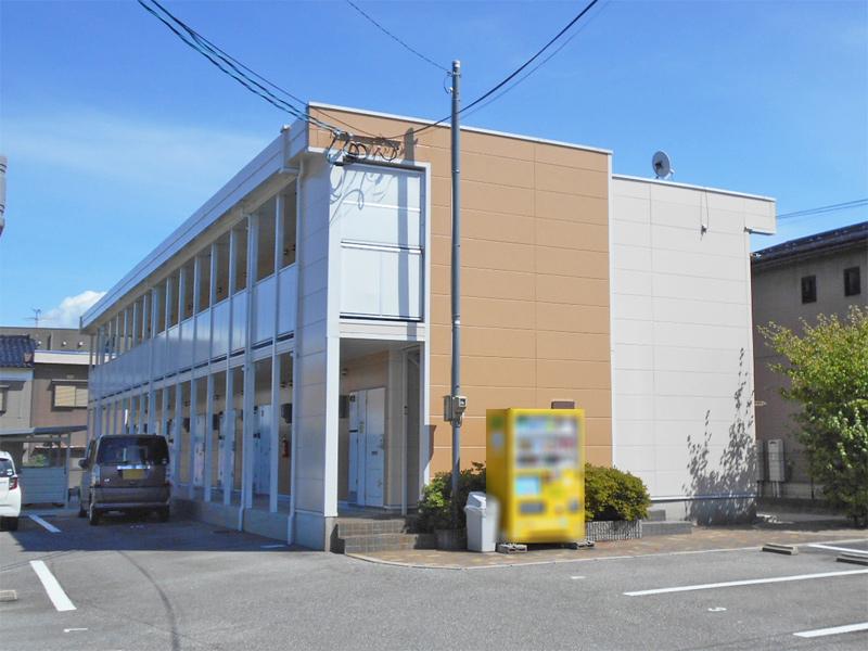 新着賃貸4:富山県富山市町村2丁目の新着賃貸物件