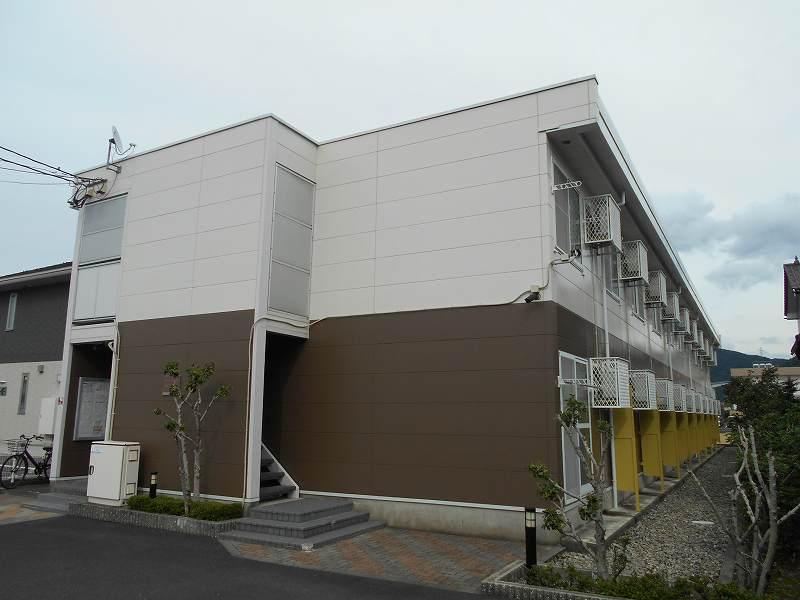 新着賃貸1:福井県敦賀市公文名の新着賃貸物件