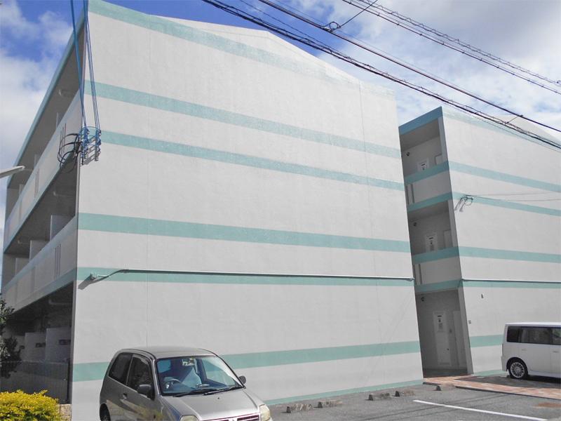 新着賃貸13:沖縄県那覇市銘苅3丁目の新着賃貸物件
