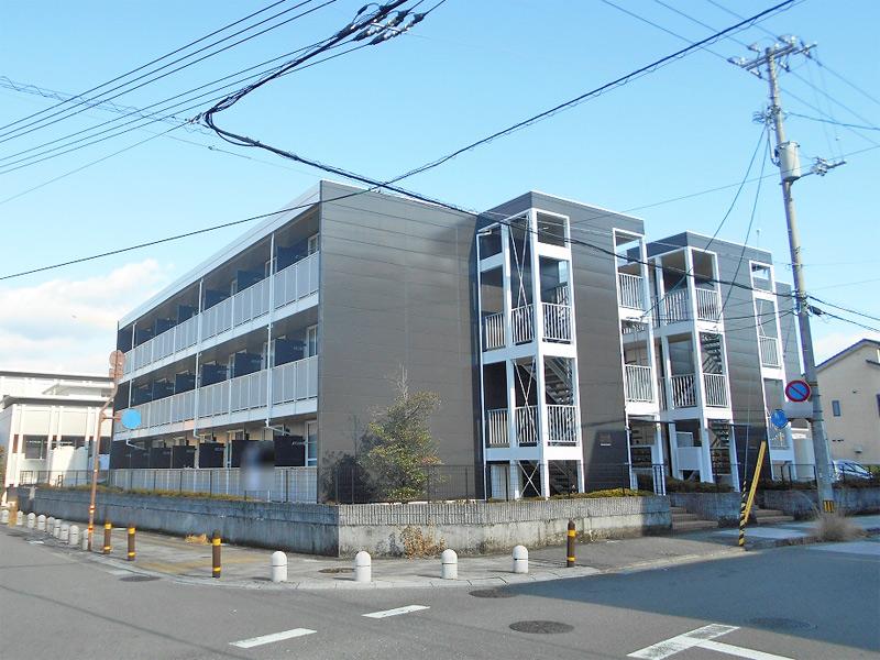 新着賃貸19:高知県高知市海老ノ丸の新着賃貸物件