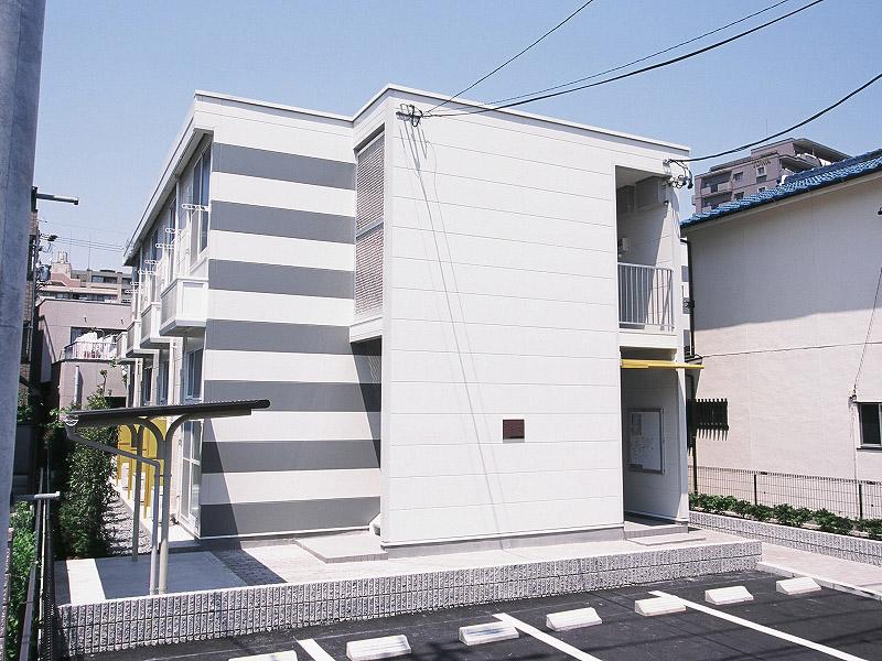 愛知県名古屋市熱田区高蔵町
