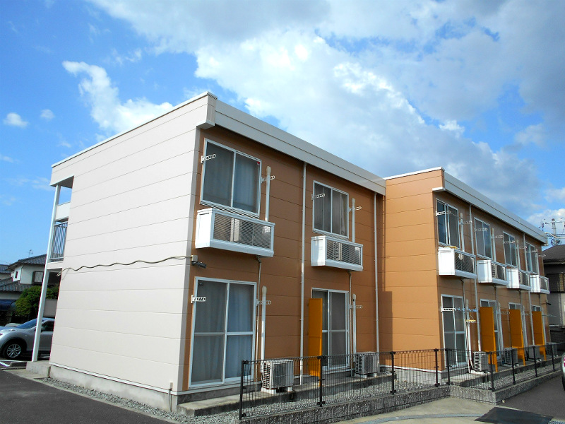 新着賃貸1:奈良県奈良市宝来町の新着賃貸物件