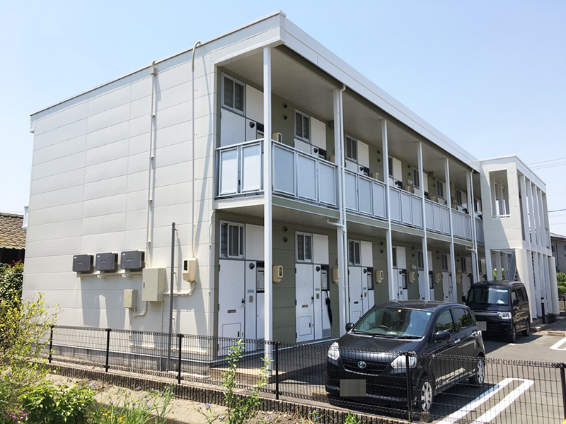 静岡県浜松市南区増楽町