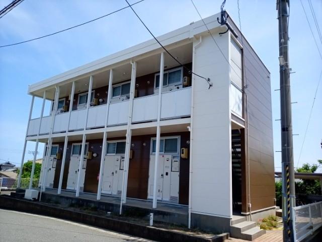 新潟県新潟市北区太夫浜