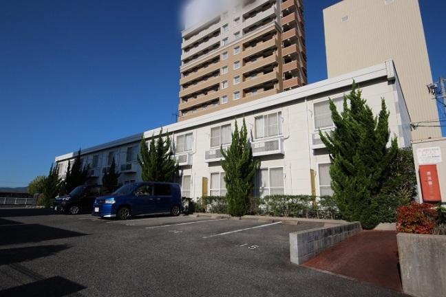 新着賃貸2:広島県東広島市三永2丁目の新着賃貸物件