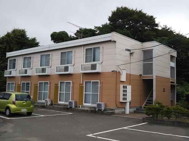 新着賃貸2:宮城県仙台市青葉区郷六字久保の新着賃貸物件
