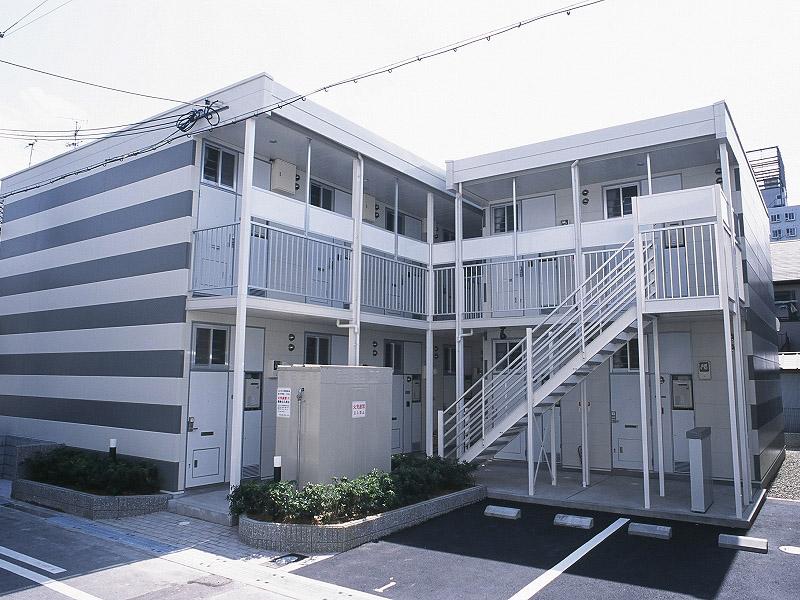新着賃貸19:大阪府大阪市城東区諏訪4丁目の新着賃貸物件