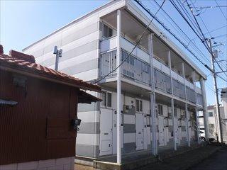 レオパレス田村