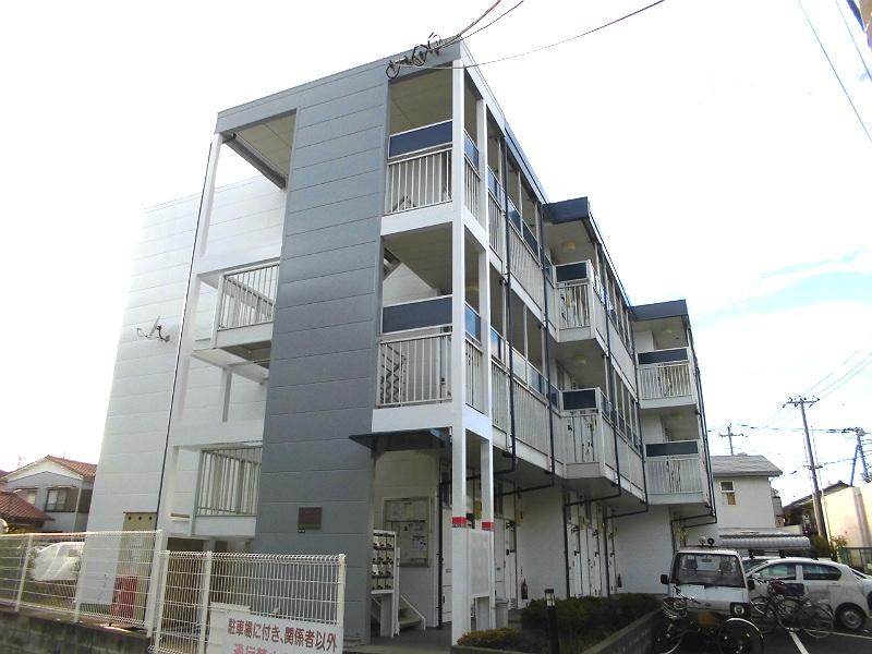 新着賃貸18:神奈川県横浜市鶴見区矢向3丁目の新着賃貸物件