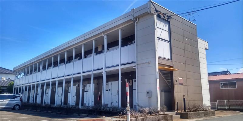 新着賃貸5:富山県富山市婦中町長沢の新着賃貸物件