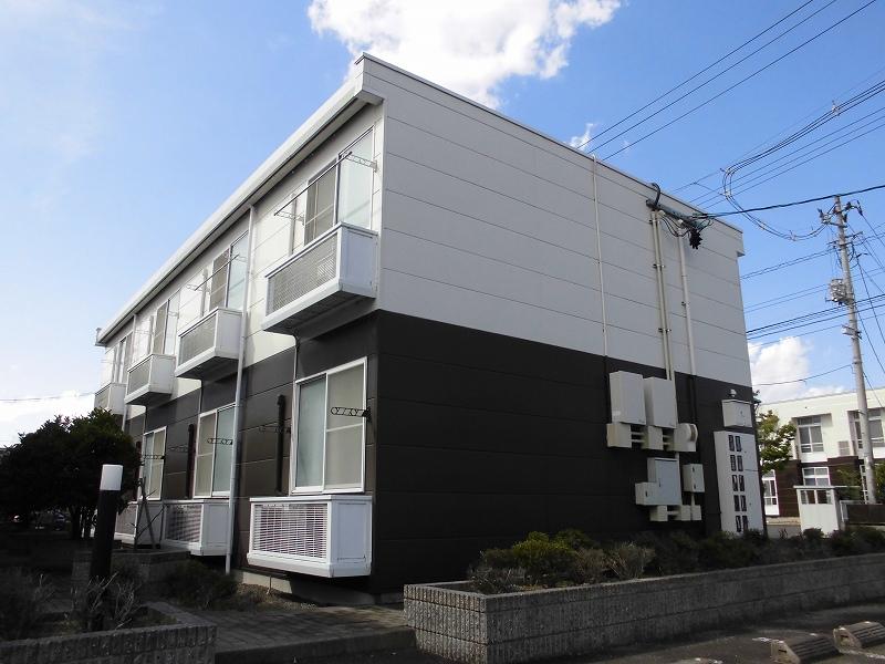 新着賃貸21:福島県福島市南矢野目字中屋敷の新着賃貸物件