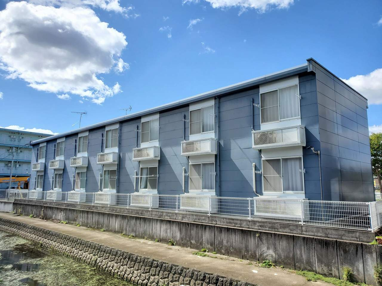 新着賃貸2:岡山県岡山市北区津高の新着賃貸物件