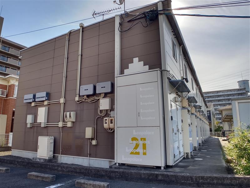 新着賃貸19:岡山県岡山市北区津高の新着賃貸物件