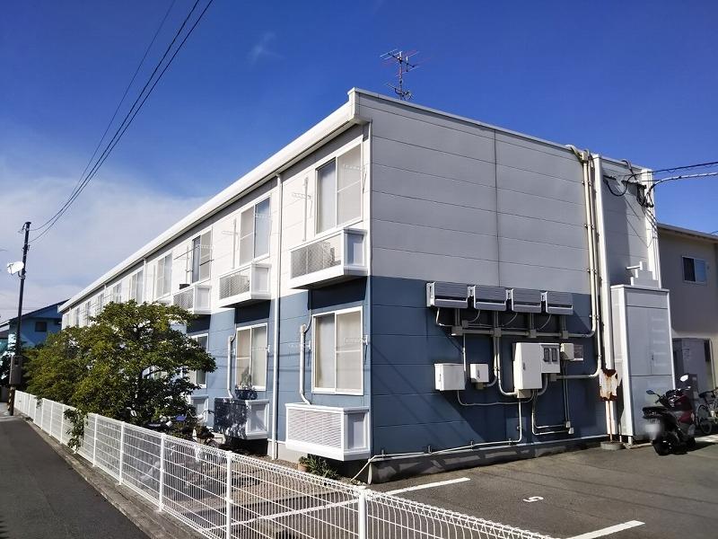 愛媛県新居浜市河内町