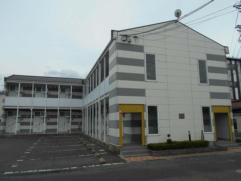 新着賃貸14:福井県敦賀市昭和町2丁目の新着賃貸物件