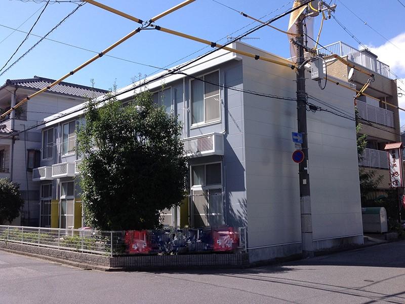 新着賃貸1:広島県広島市中区光南1丁目の新着賃貸物件