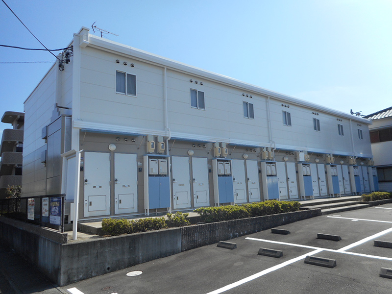 新着賃貸19:静岡県島田市旭2丁目の新着賃貸物件