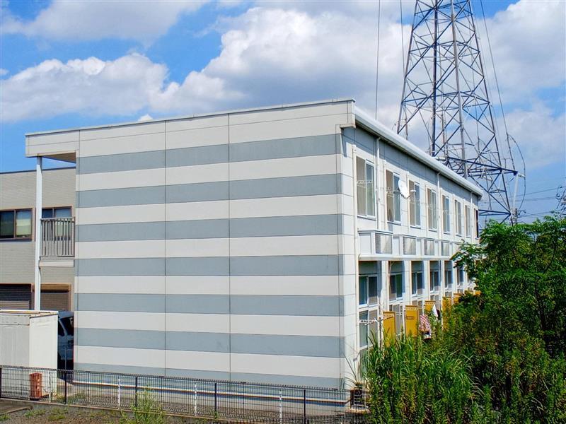 新着賃貸11:岡山県岡山市北区平田の新着賃貸物件