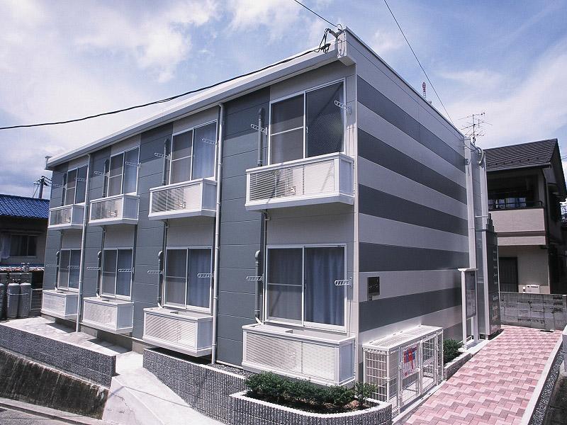 レオパレスSunny Homes