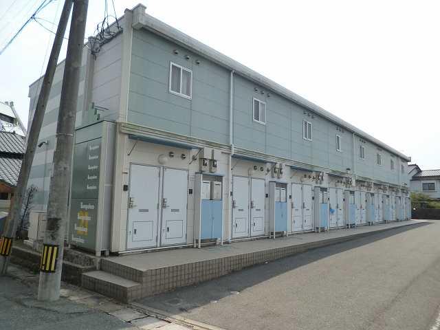 新着賃貸5:熊本県玉名市高瀬の新着賃貸物件