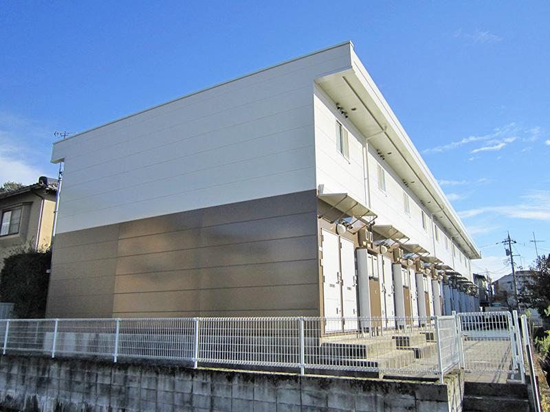 新着賃貸10:石川県金沢市観法寺町ろの新着賃貸物件