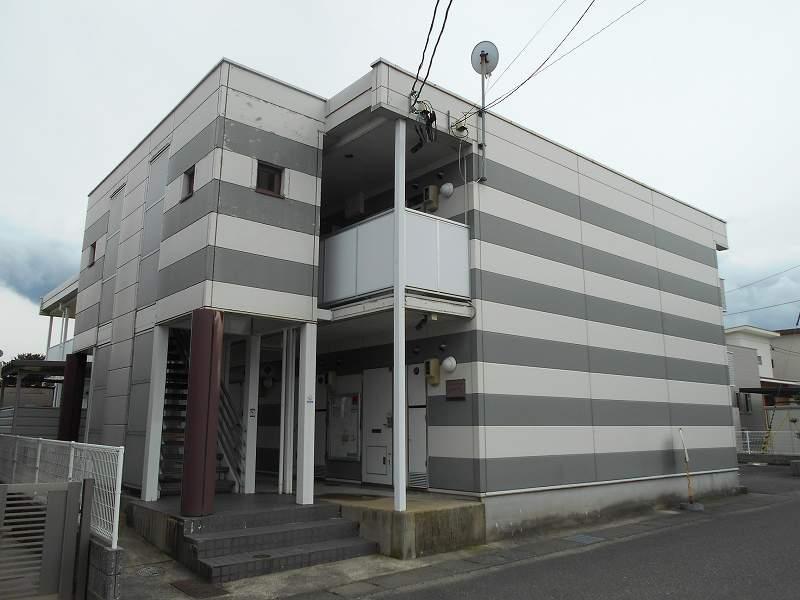 新着賃貸2:福井県敦賀市櫛林の新着賃貸物件