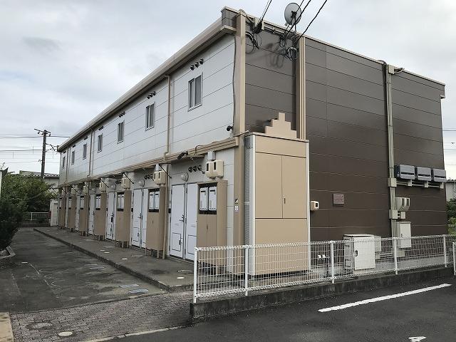 岡山県笠岡市富岡
