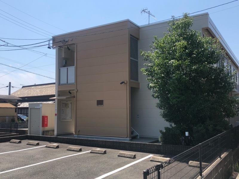 愛知県蒲郡市大塚町笹子