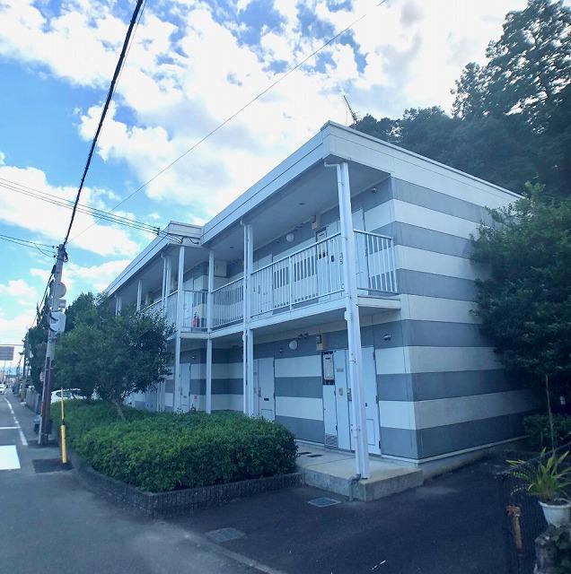 新着賃貸8:奈良県奈良市疋田町2丁目の新着賃貸物件