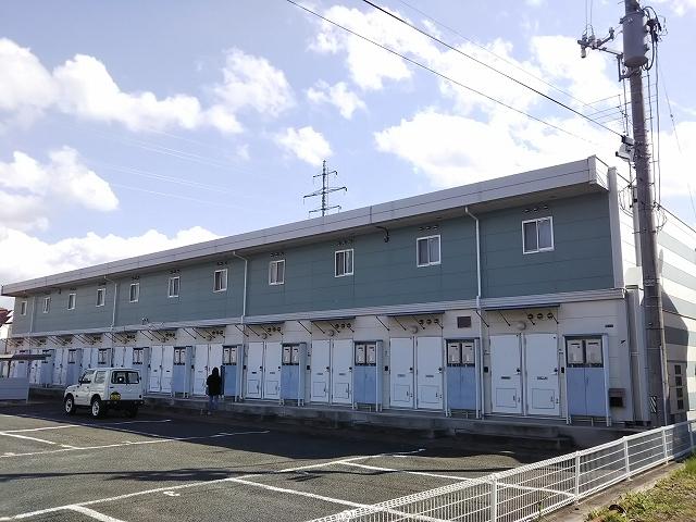 新着賃貸12:岩手県盛岡市西青山3丁目の新着賃貸物件