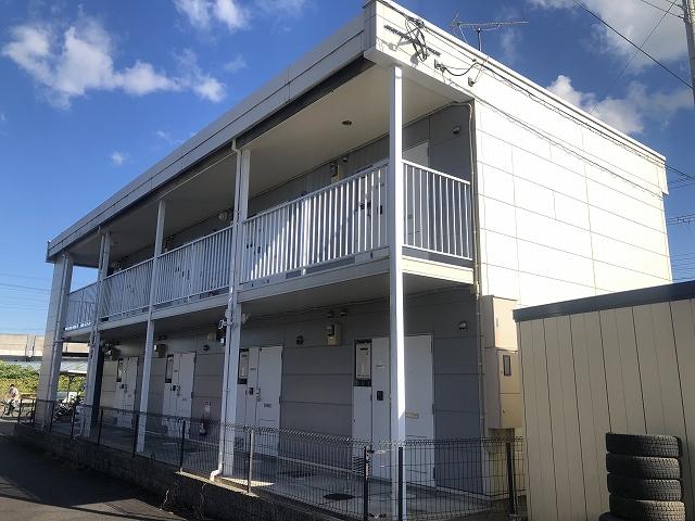 新着賃貸16:滋賀県大津市真野6丁目の新着賃貸物件